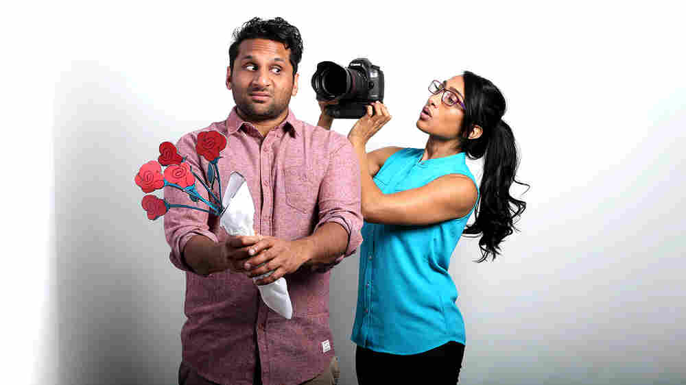 'Meet The Patels': One Man's Quest To Find Love, The Old-School Indian Way