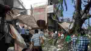 Blasts At Restaurant In India Kill Scores
