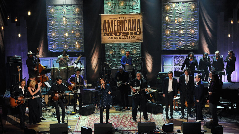 Hear A Playlist Of Six Songs We Love From The Americana