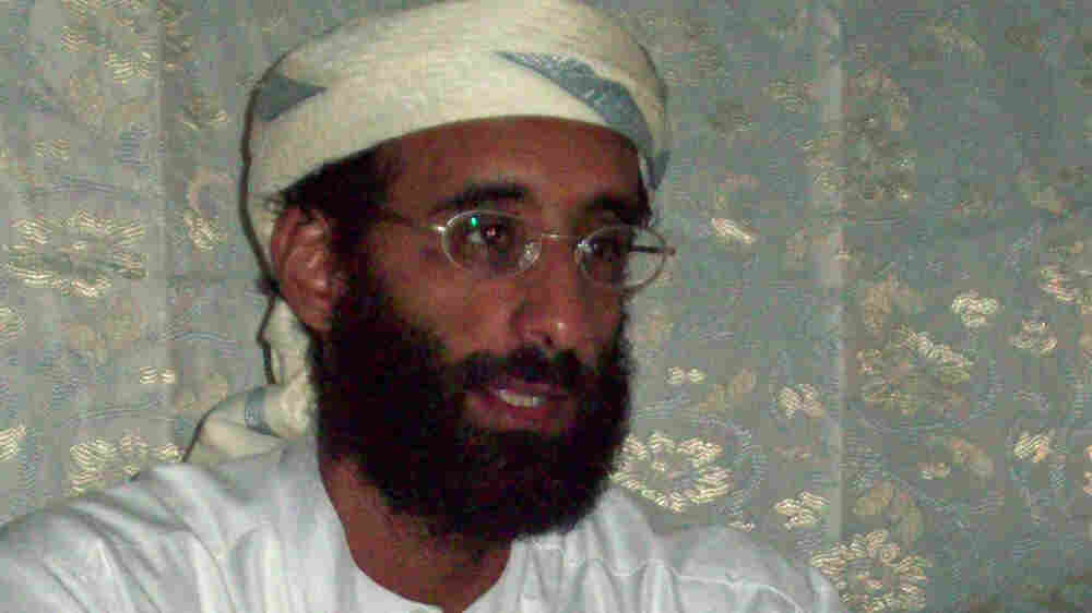 Drone Strike That Killed Awlaki 'Did Not Silence Him,' Journalist Says