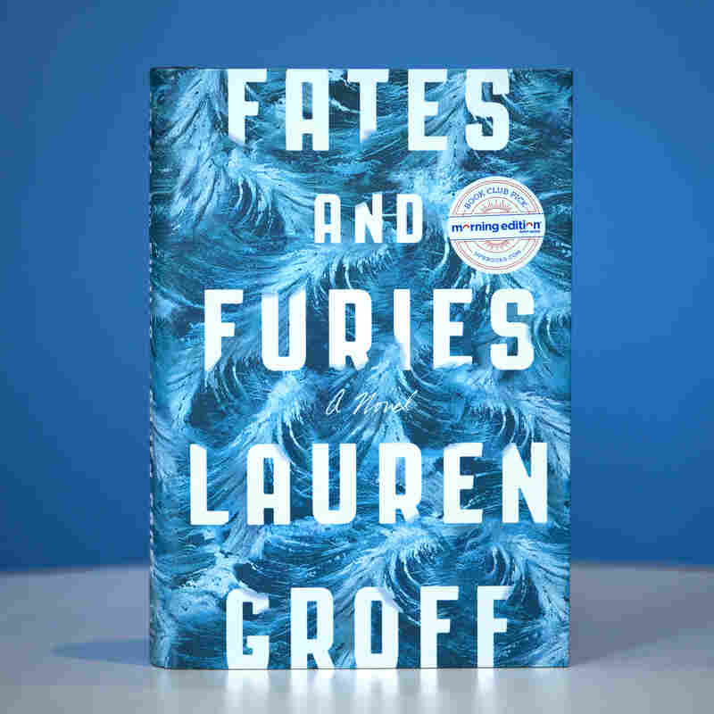 Join The 'Morning Edition' Book Club As We Read 'Fates And Furies'