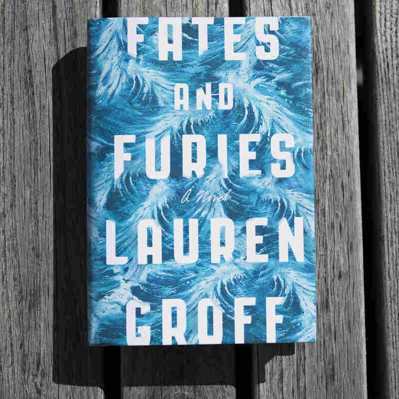 A Dreamy Marriage Turns To Rage In 'Fates And Furies'