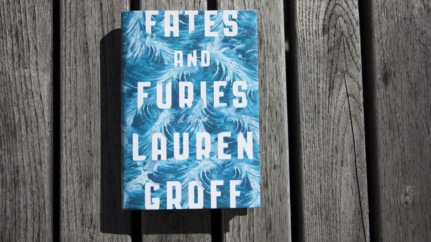 A Dreamy Marriage Turns To Rage In Fates And Furies Npr