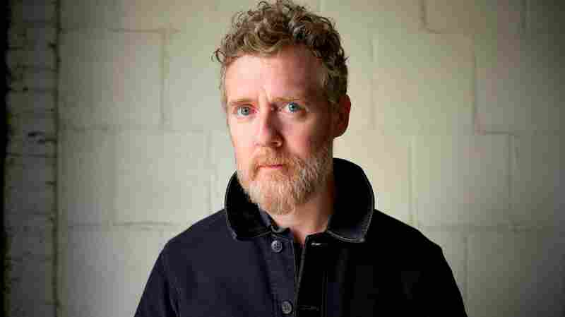 Live Webcast: Glen Hansard On World Cafe, Sept. 15