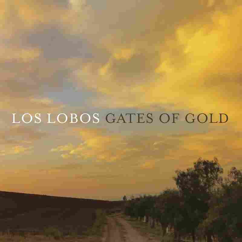 Cover art for Gates Of Gold.
