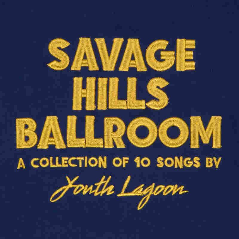 Cover art for Savage Hills Ballroom.