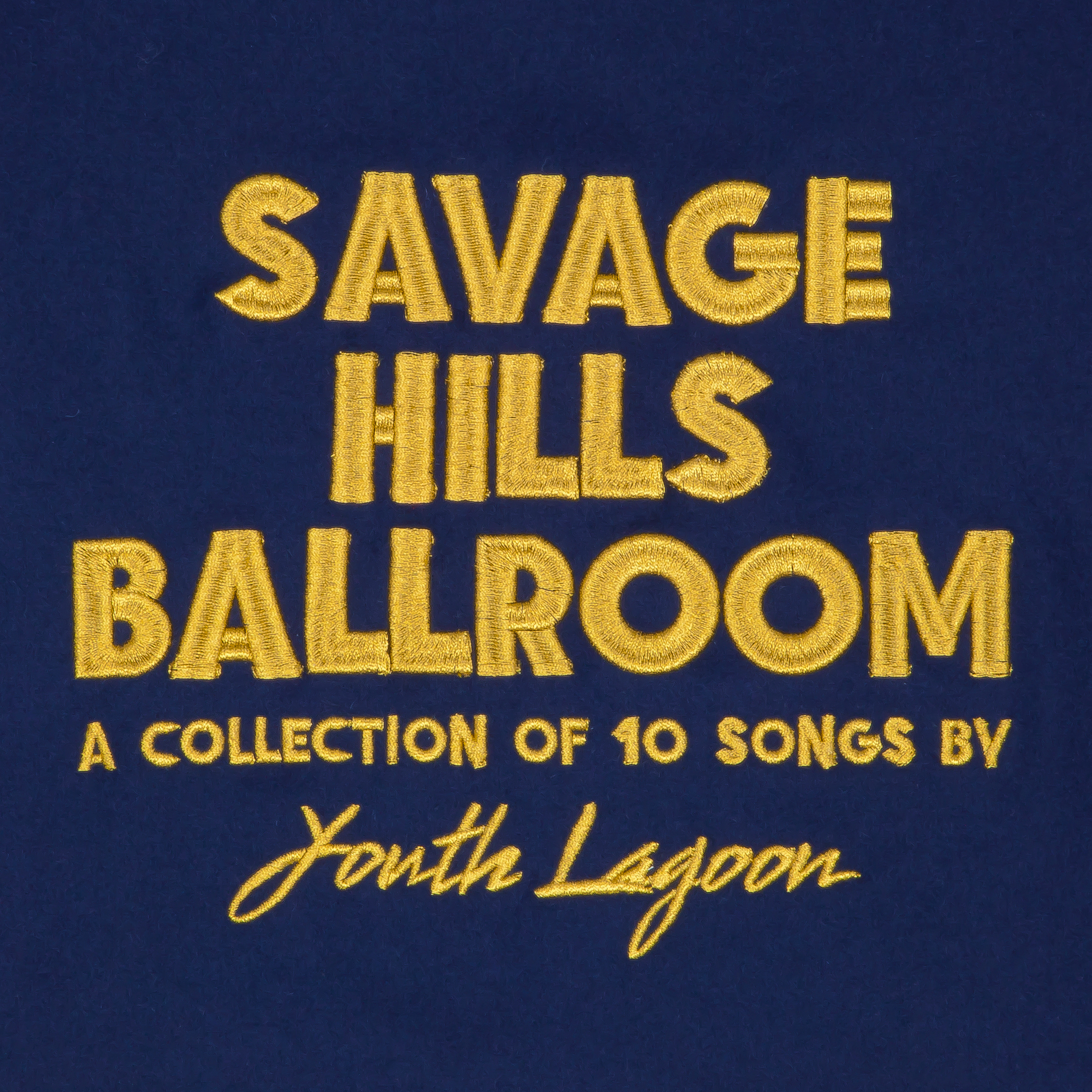 Review: Youth Lagoon, 'Savage Hills Ballroom'