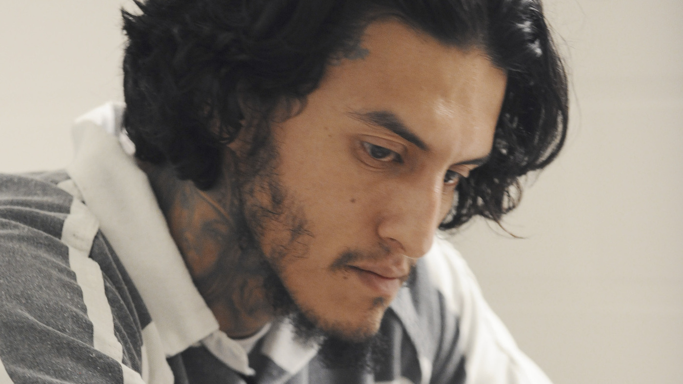 How Former Gang Member Richard Cabral Went From Prison To
