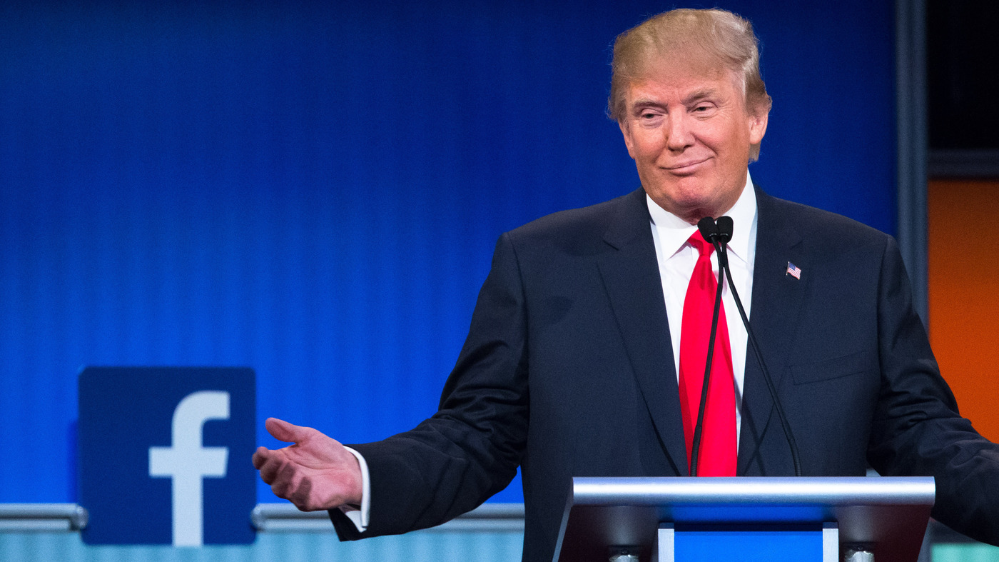 GOP Debate: What's At Stake For Each Candidate