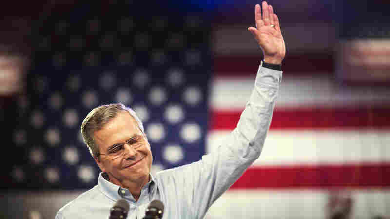 Jeb Bush SuperPAC Going Up With $24 Million In TV Ads