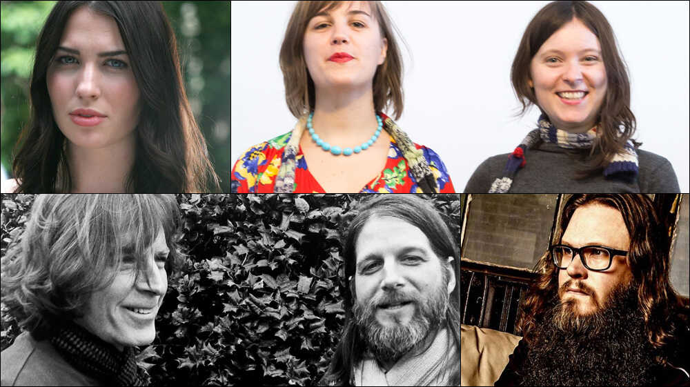 The Newest And Most Promising Voices In Americana