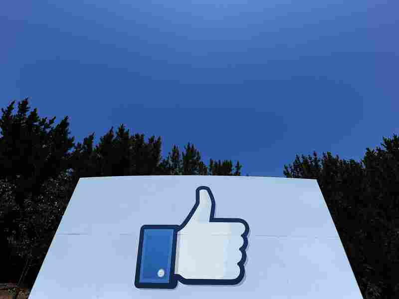 """This thumbs up or """"like"""" icon at the Facebook main campus in Menlo Park, Calif., may soon have a neighbor. Founder Mark Zuckerberg said Tuesday that the social network soon would test a long-requested """"dislike"""" type of button."""