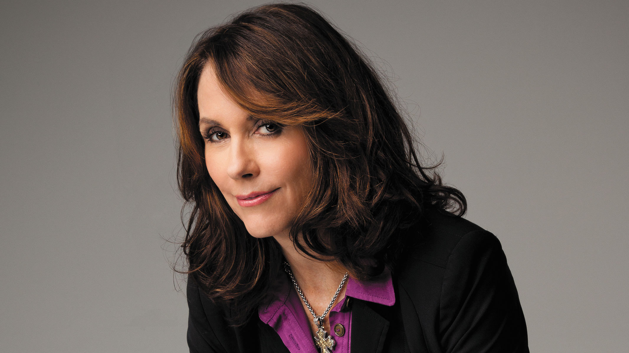 Mary Karr On Writing Memoirs: 'No Doubt I've Gotten A Million Things Wrong'