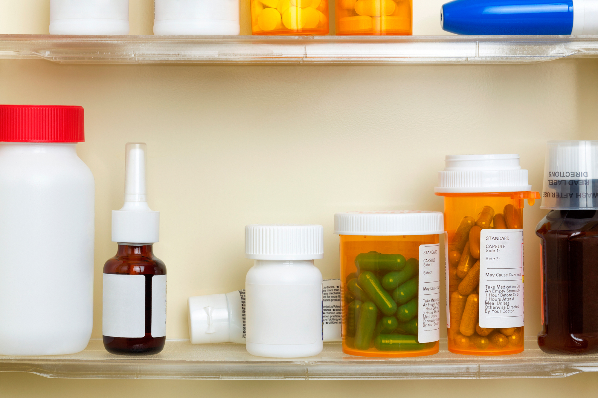 How To Save Money On Prescription Drugs, Insured Or Not