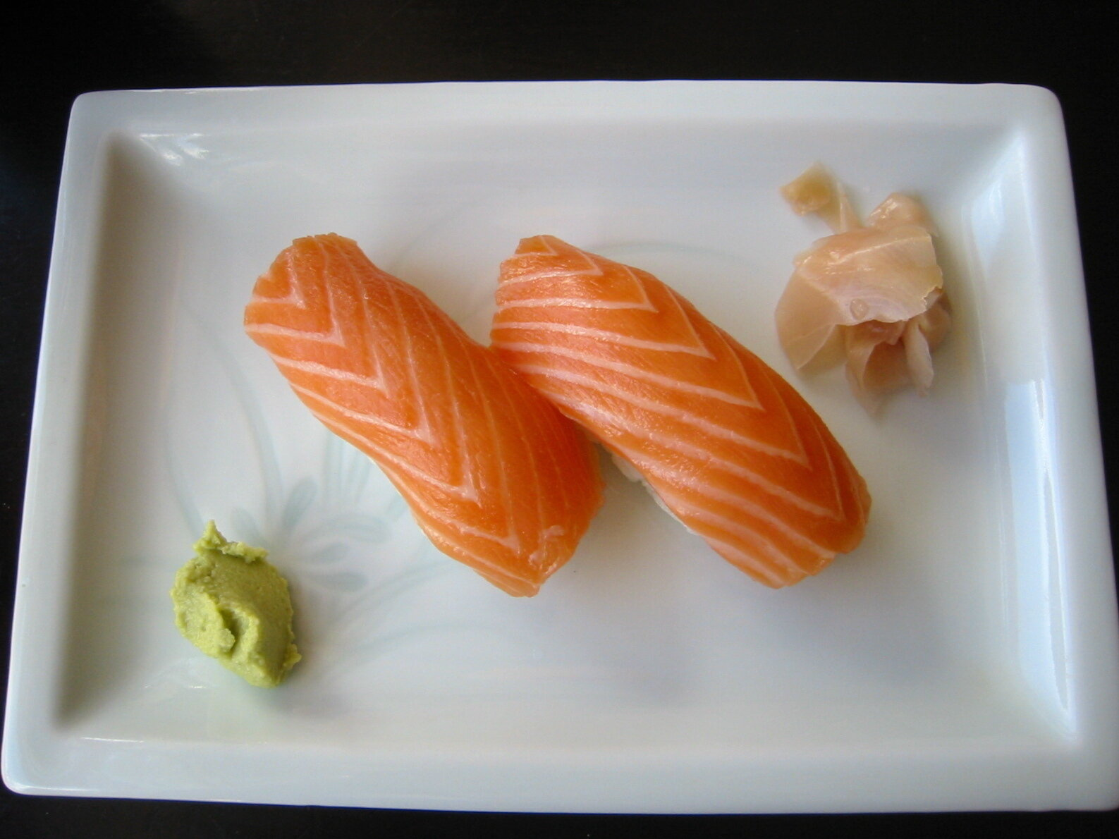 How to sell salmon sushi to Japan