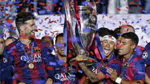Barcelona Kicks Off Quest For Consecutive Champions League Titles