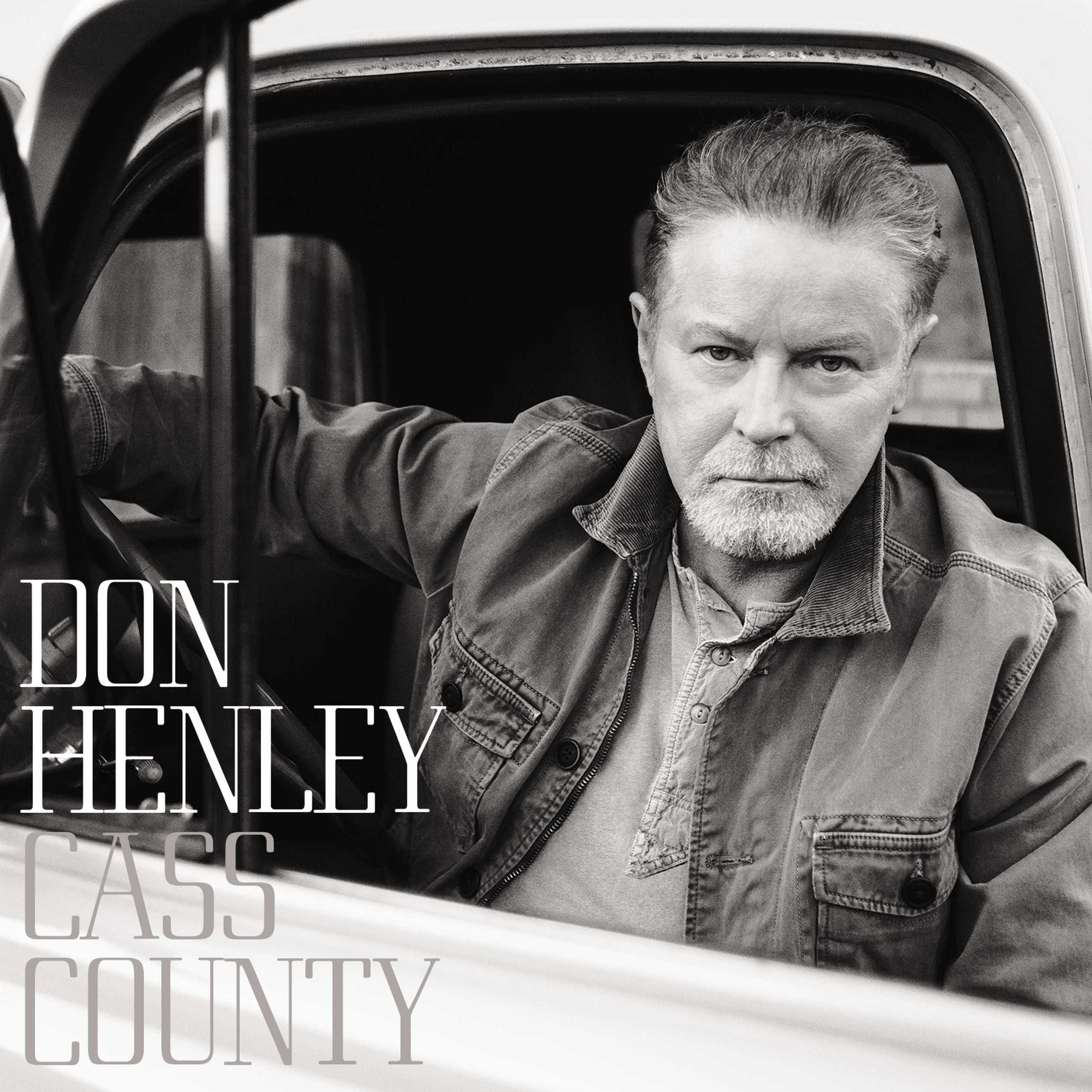 Review: Don Henley, 'Cass County'