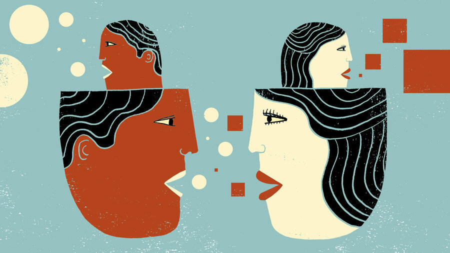 The Hidden Brain, Episode One: How Feedback Gets Derailed : NPR