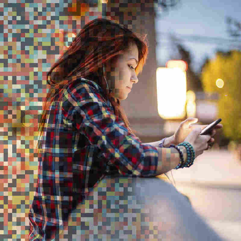 Are our digital and real lives starting to blur together?