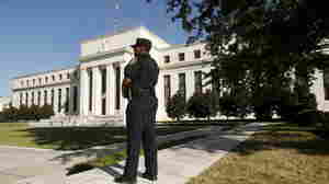 The Fed Holds Rates Steady; Here's Who Is Clapping