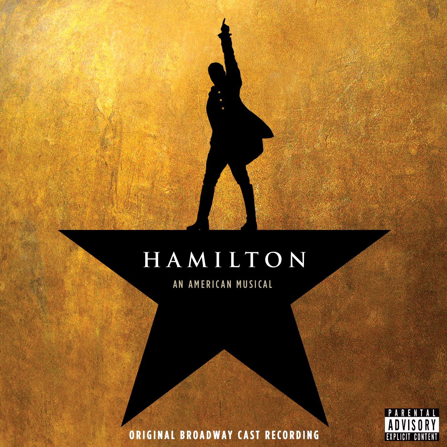 Review: Cast Recording, 'Hamilton'