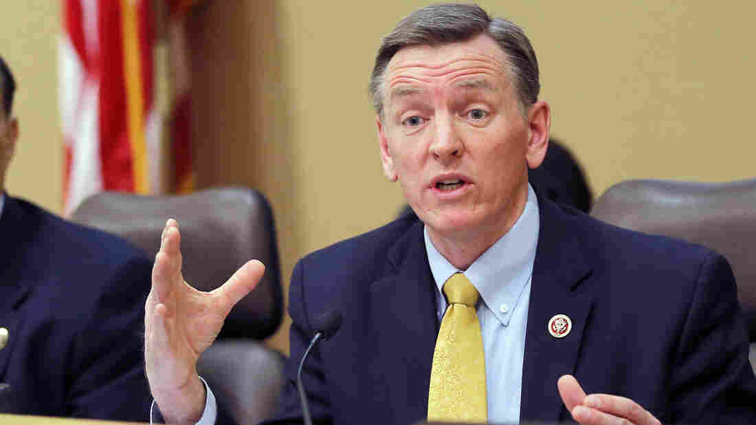 Rep. Paul Gosar, R-Ariz., who is Catholic, says he will boycott Pope Francis' address to Congress this week because of the pope's progressive views on climate change.