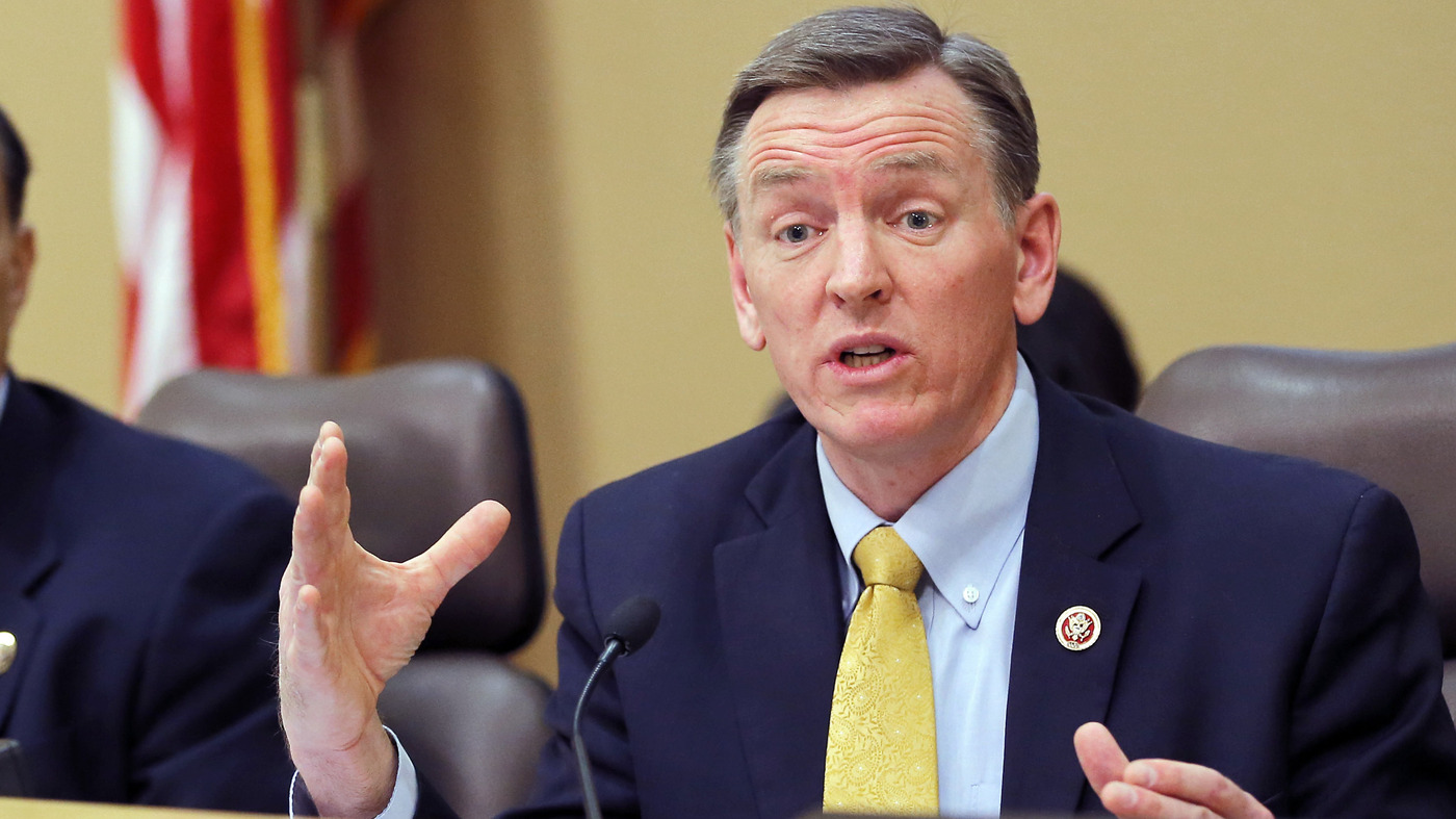 FreedomWorks is proud to recognize Rep Paul Gosar RAriz as our member of the month for April Rep Gosar represents Arizonas 4th Congressional District which