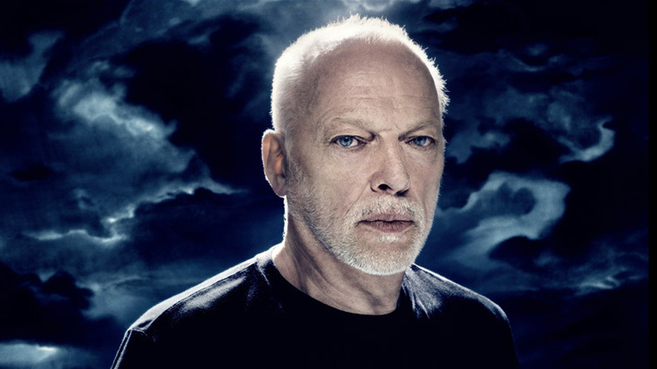 David Gilmour's new album, Rattle That Lock, is out September 18th. (Courtesy of the artist)