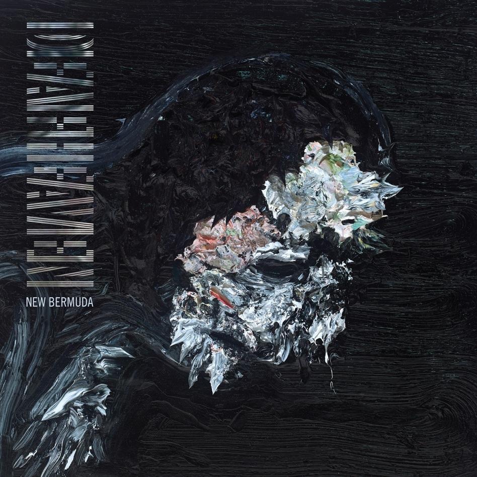 album artwork (Courtesy of the artist)