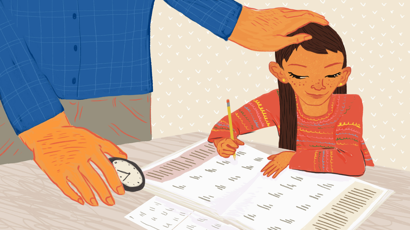 Homework: A New Users Guide : NPR Ed : NPR