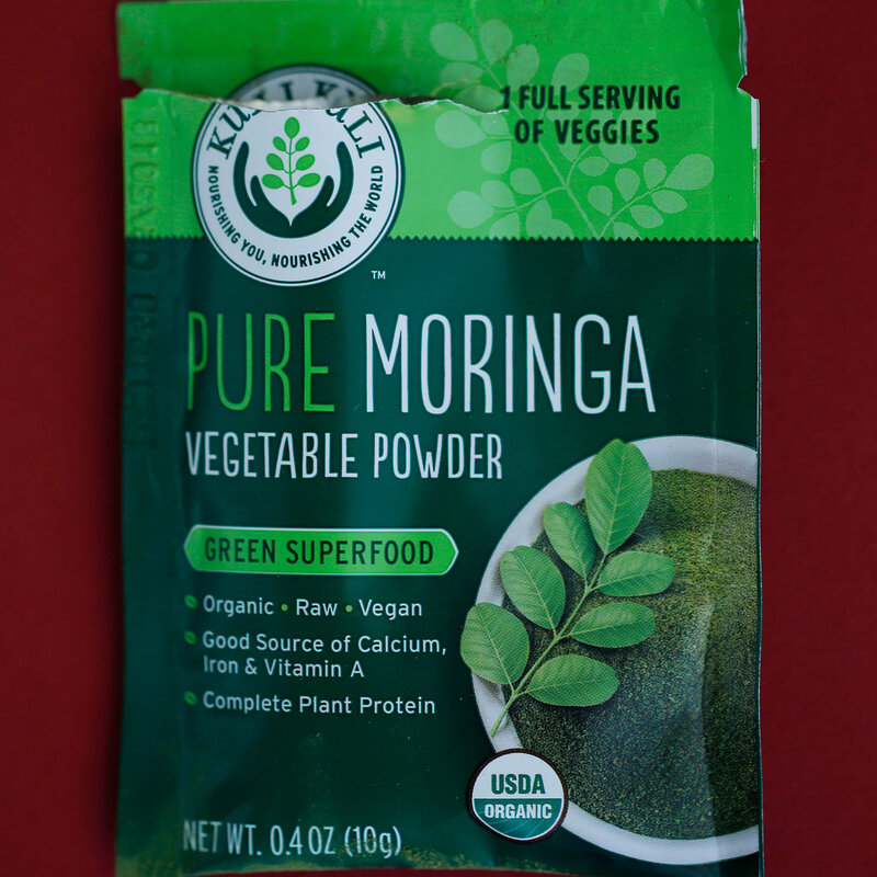 My Mom Cooked Moringa Before It Was A Superfood : Goats and