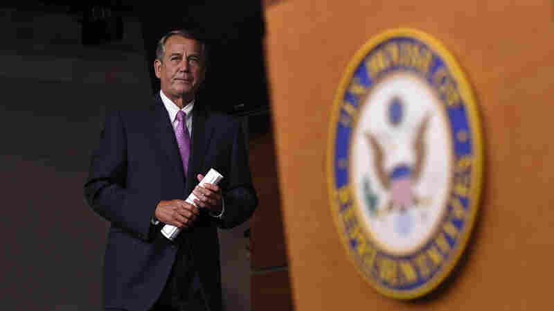 5 Reasons John Boehner Won't Be Ousted And 5 Reasons He Won't Stick Around