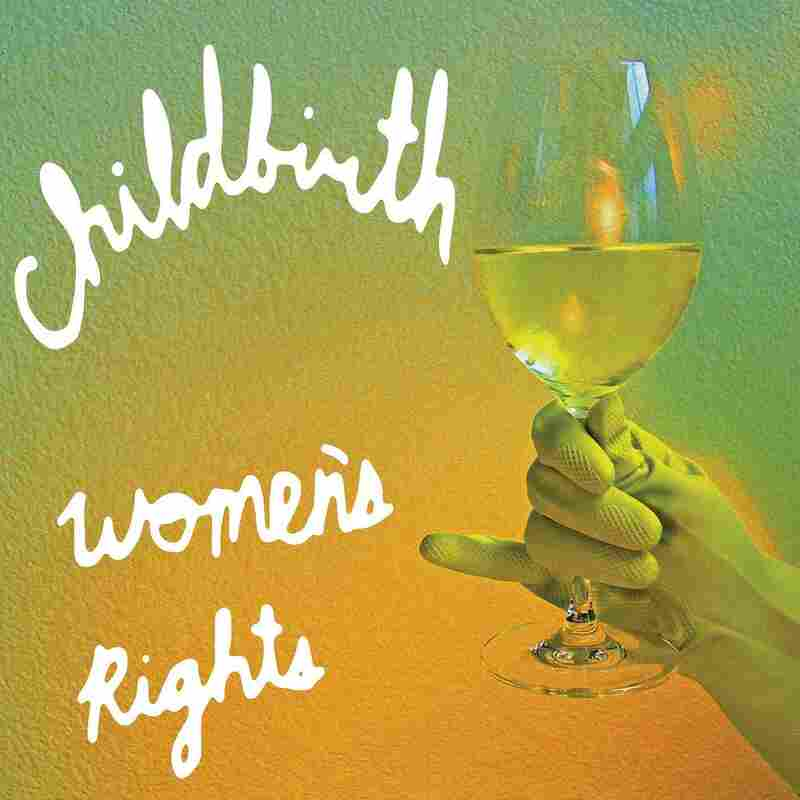 Cover art for Women's Rights.