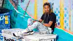 Fetty Wap's new album, Fetty Wap, comes out September 25.