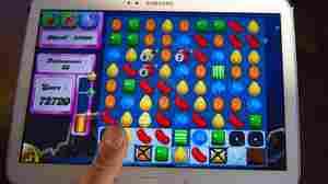 Apple TV, App Makers Try To Move Casual Gamers To Bigger Screen