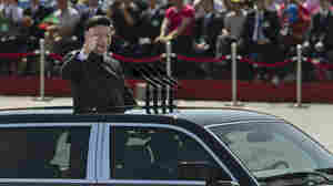 Xi Jinping presided over a Beijing military parade marking the 70th anniversary of the end of World War II. To some observers, this showed Xi in firm political and military control. On the economic side, though, the signals are more mixed.