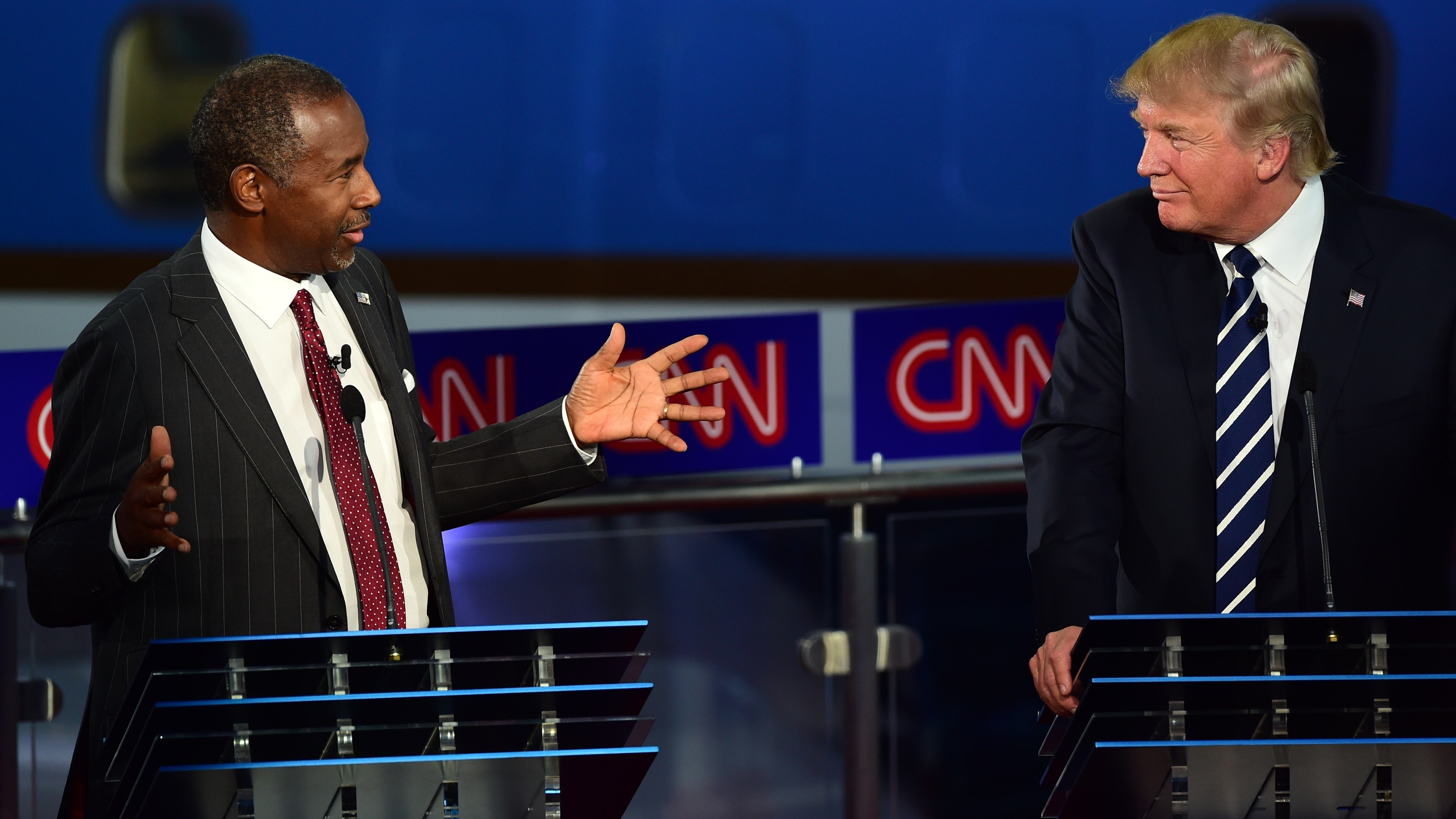 Ben Carson Wouldn't Vote For A Muslim President; He's Not Alone
