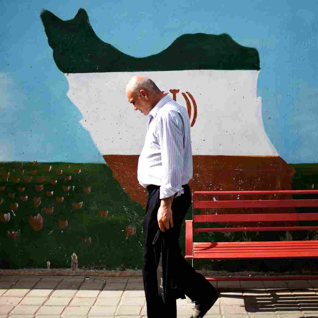 What's Next For Iran? 5 Possible Futures, From Disaster To Hope