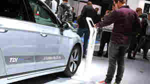 11 Million Cars Worldwide Have Emissions 'Defeat Device,' Volkswagen Says