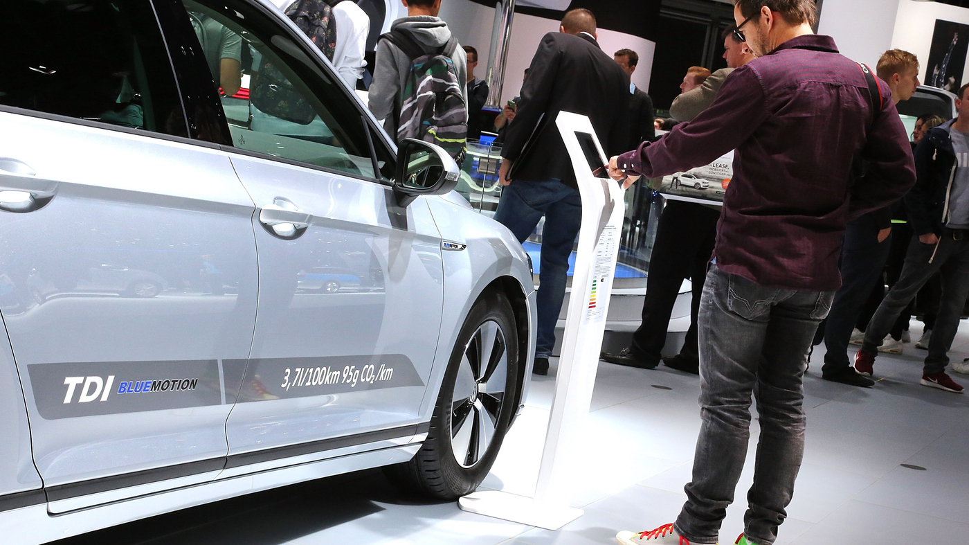 11 Million Cars Worldwide Have Emissions \'Defeat Device,\' Volkswagen ...