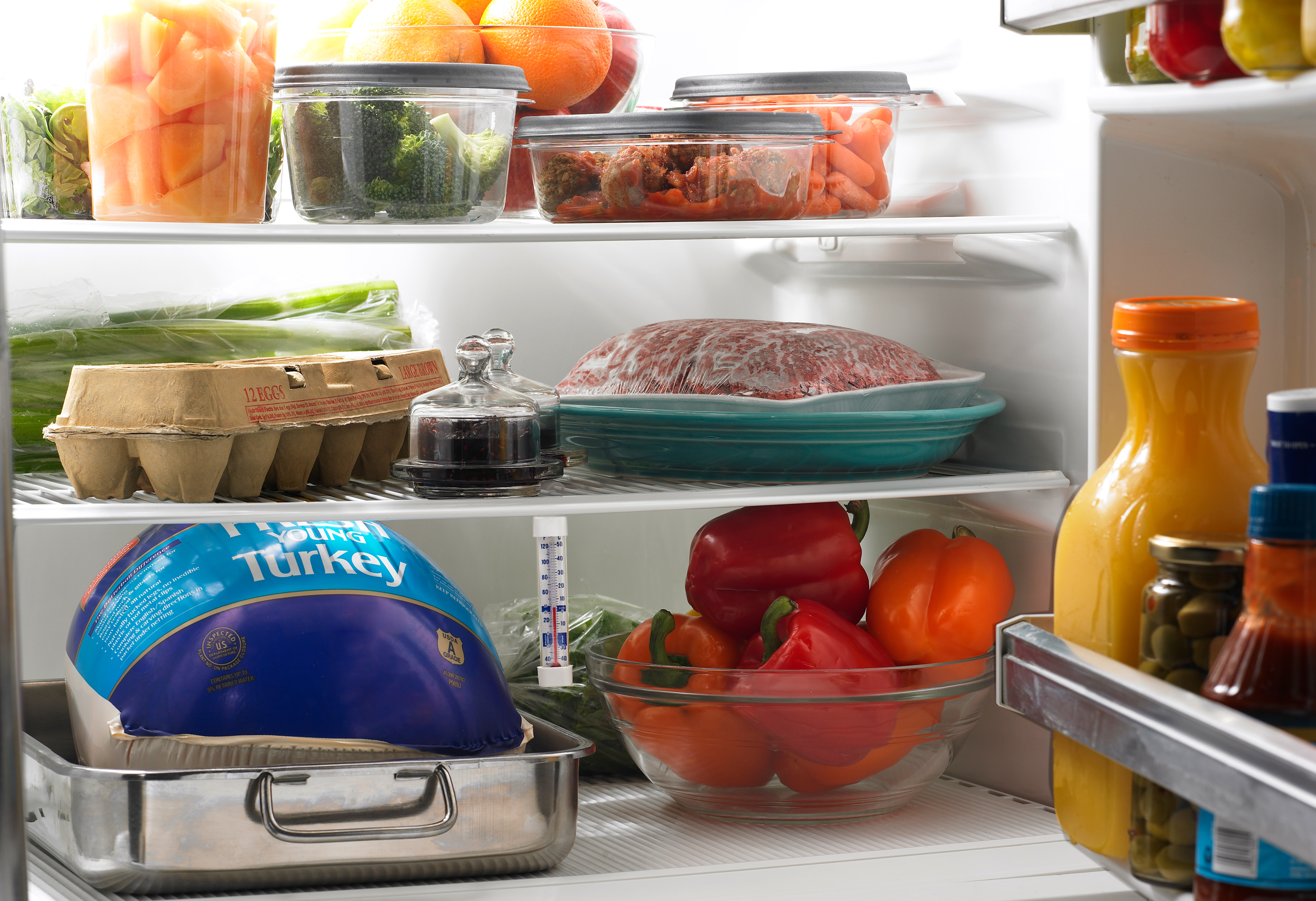 Don't Toss That Sour Milk! And Other Tips To Cut Kitchen Food Waste