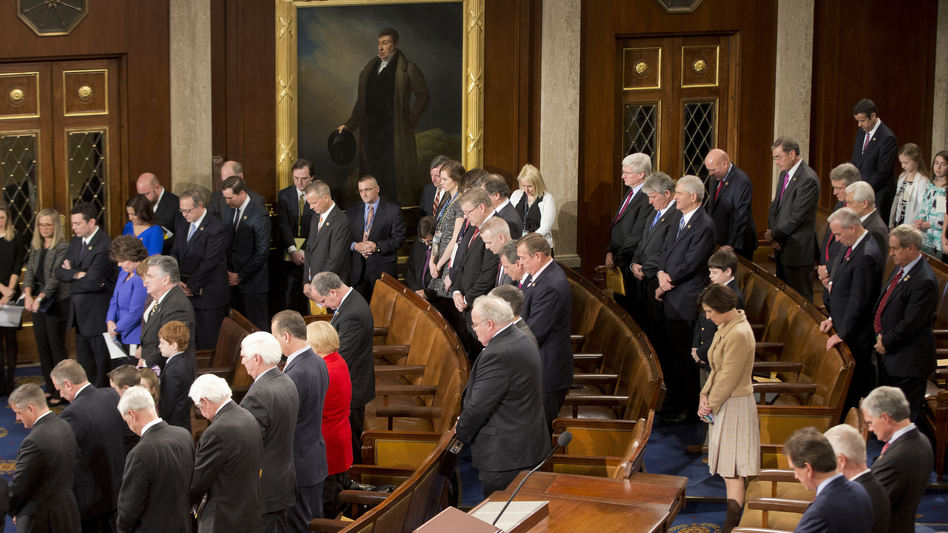The Pope Addressed A Congress That U0026 39 S Much More Christian