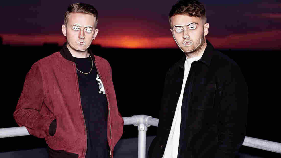 Disclosure's new album, Caracal, comes out Sept. 25.