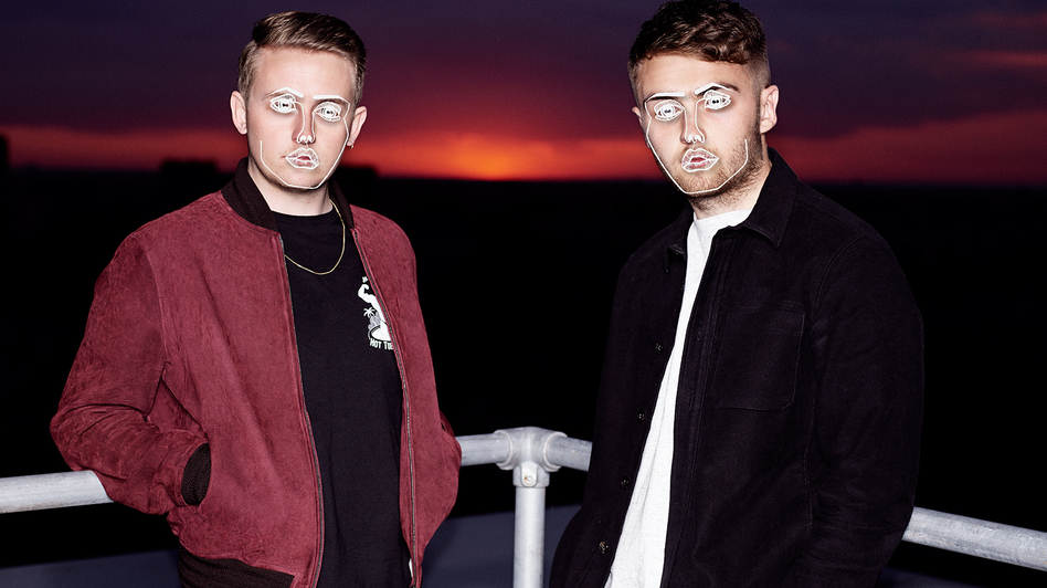 Disclosure's new album, Caracal, comes out Sept. 25. (Courtesy of the artist)