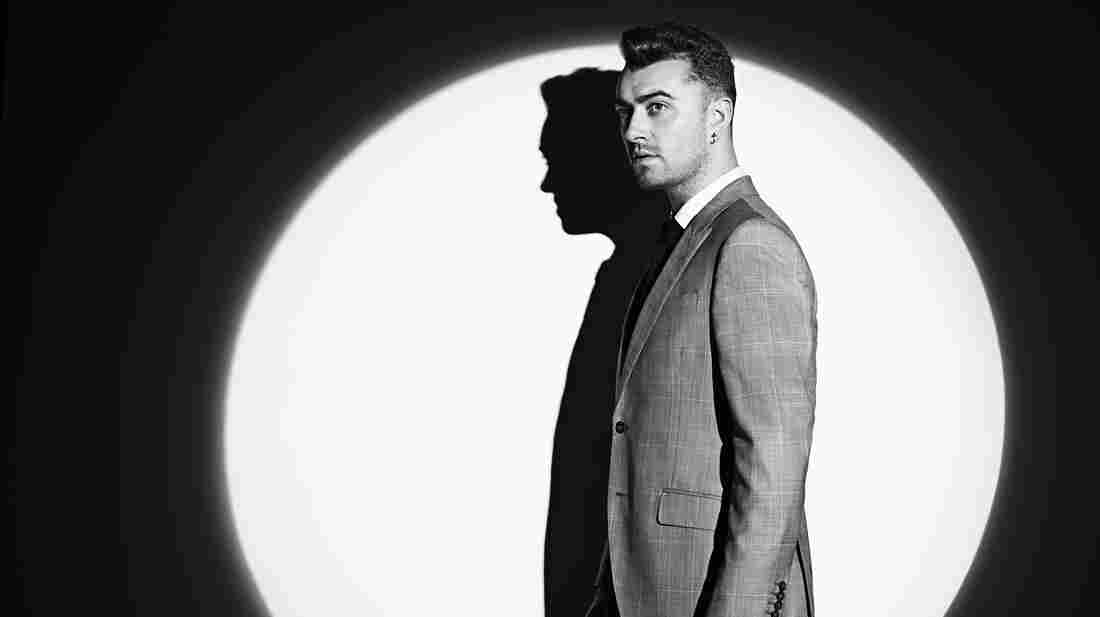 Sam Smith's famous voice will grace the opening titles of Spectre, the latest film in the James Bond series.