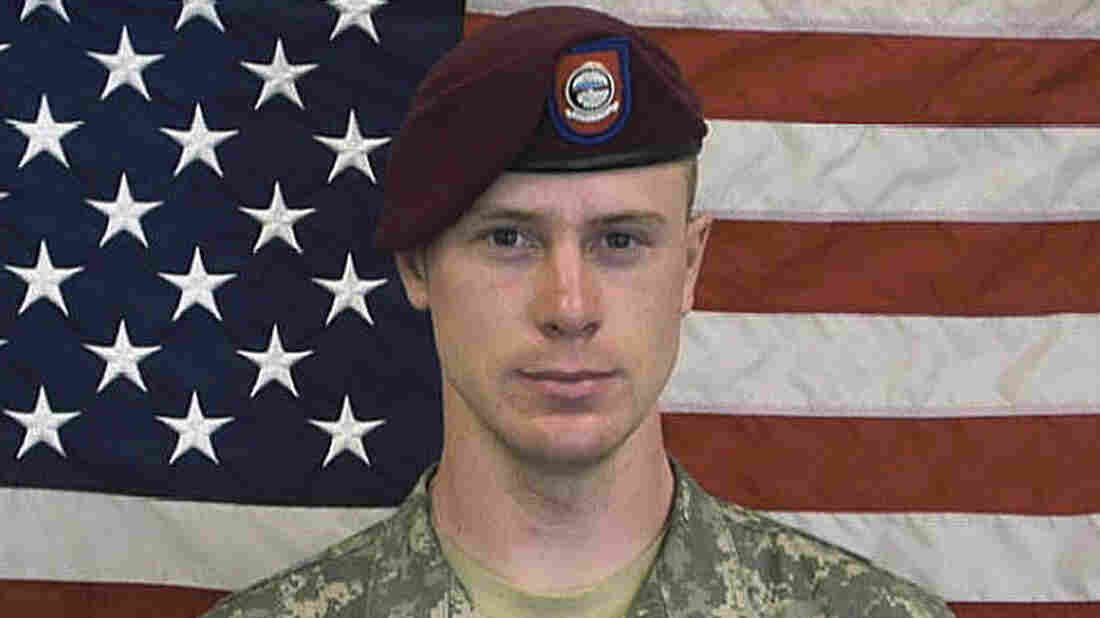 Sgt. Bowe Bergdahl faced a preliminary hearing in San Antonio last week. He faces a possible court-martial for walking off his base in Afghanistan in 2009. An Army investigation produced a wealth of new information on his motivations. The major general who led the inquiry recommended against a prison sentence.