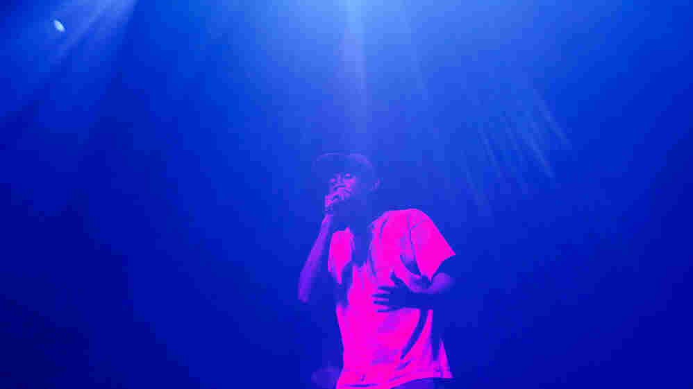 Tyler, the Creator joins former rival A$AP Rocky as well as Danny Brown and Vince Staples on tour.