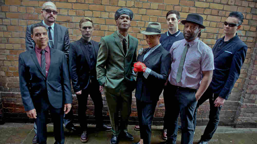 Decades On, The Selecter Maintains A Steady Groove And A Political Eye