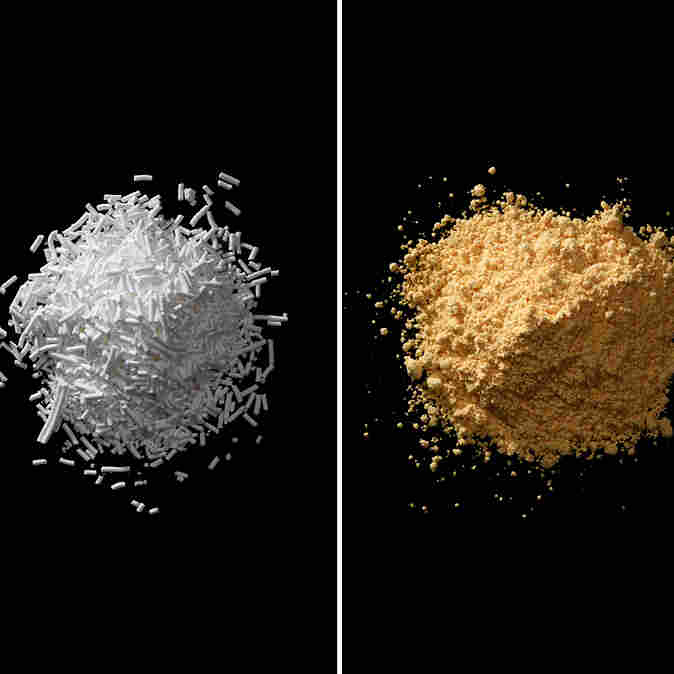 'Ingredients': An Eye-Opening Look At The Additives In Our Food