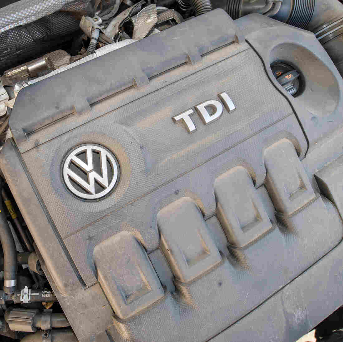 How A Little Lab In West Virginia Caught Volkswagen's Big Cheat